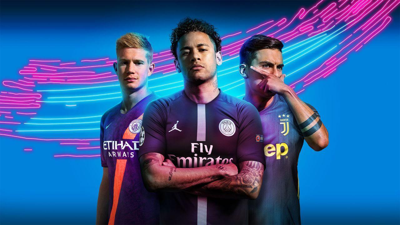 speciale FIFA 19: la fine di un amore consumato sui campi di calcio