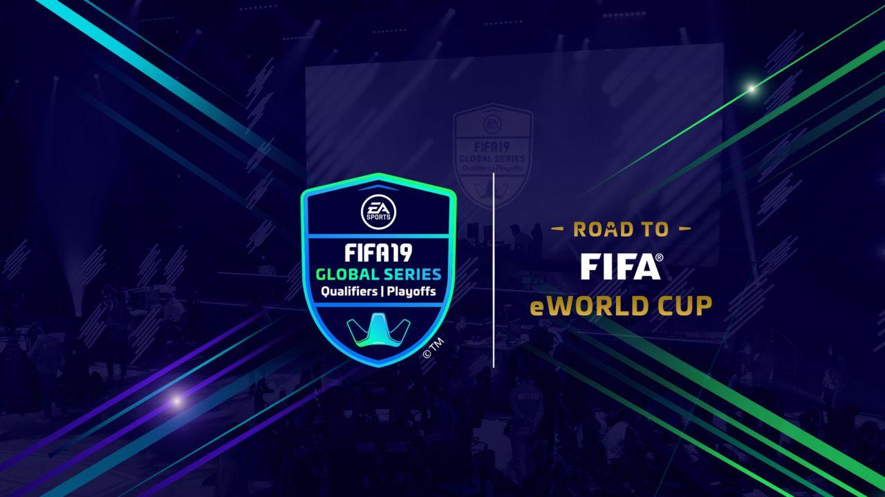 FIFA 19 eWorld Cup: la nuova stagione ha finalmente inizio