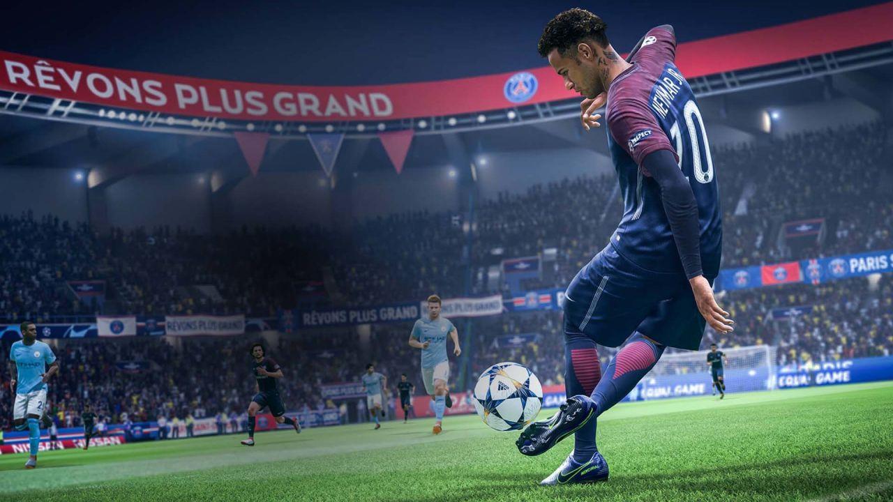 guida FIFA 19: guida con trucchi, strategie e consigli per vincere le partite