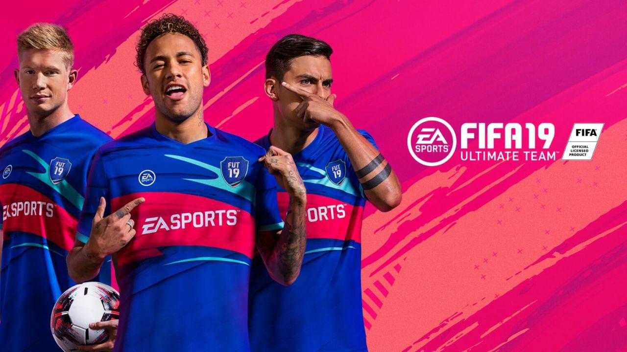 guida FIFA 19 Web App: quando esce, novità, accesso anticipato e bonus