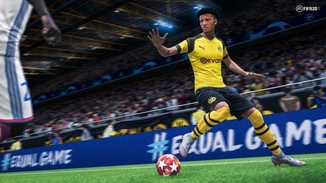 FIFA 20: con Volta torna il calcio di strada stile FIFA Street