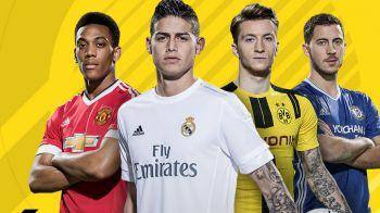 FIFA: i cinque migliori giochi di calcio della serie