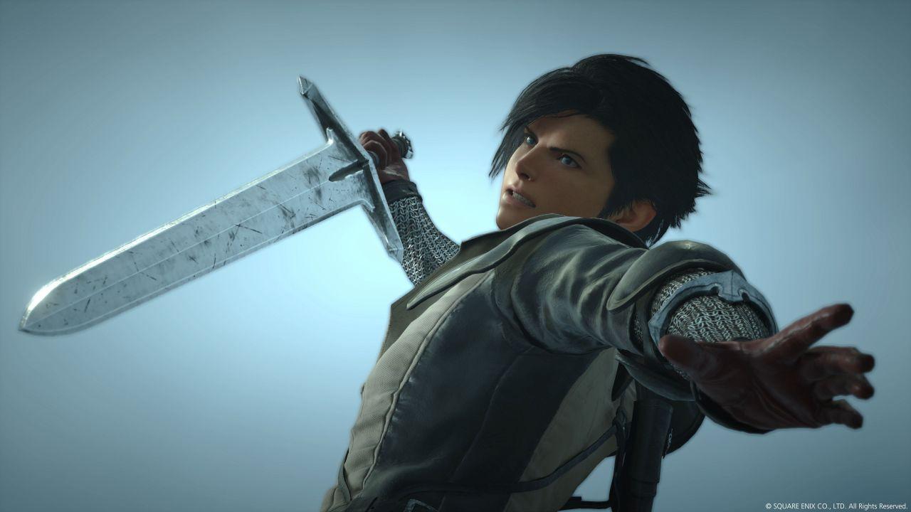 speciale Final Fantasy 16 PS5: per cambiare tutto Square si affida a Naoki Yoshida