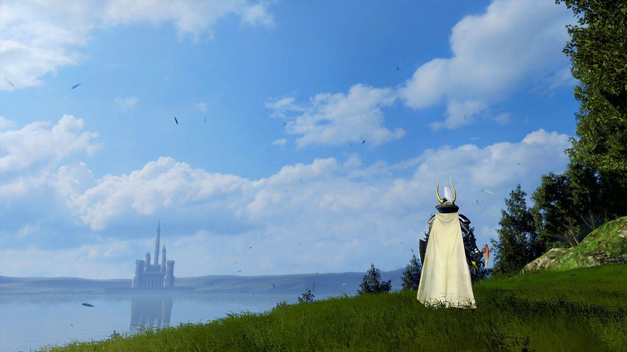 recensione Final Fantasy Dissidia