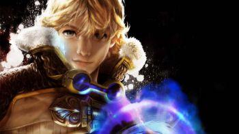 Final Fantasy: The Crystal Bearers