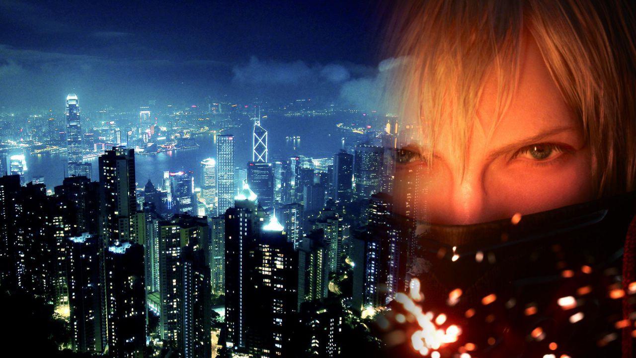 provato Final Fantasy Type-0 HD