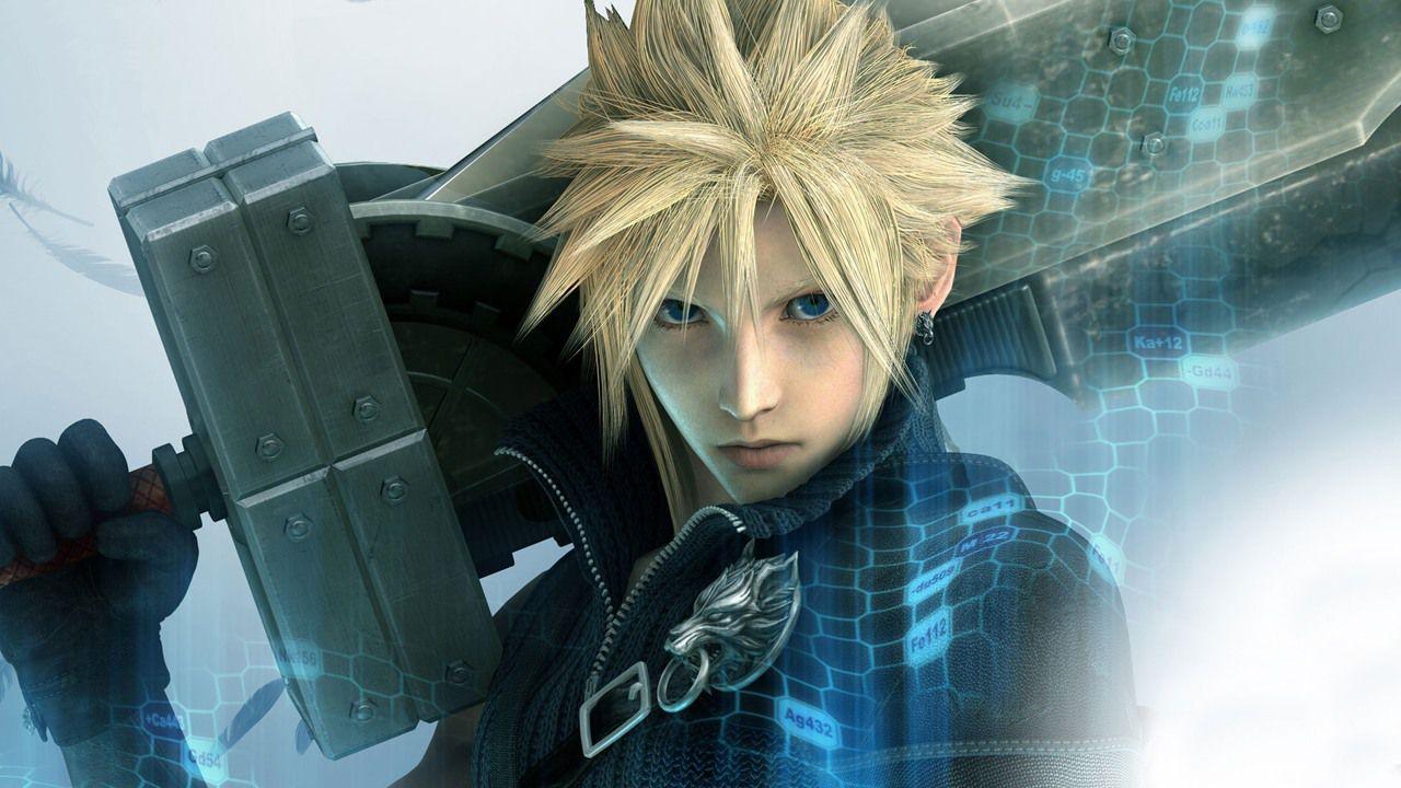 speciale Final Fantasy VII e Shenmue: Ricordi in Anni Luce