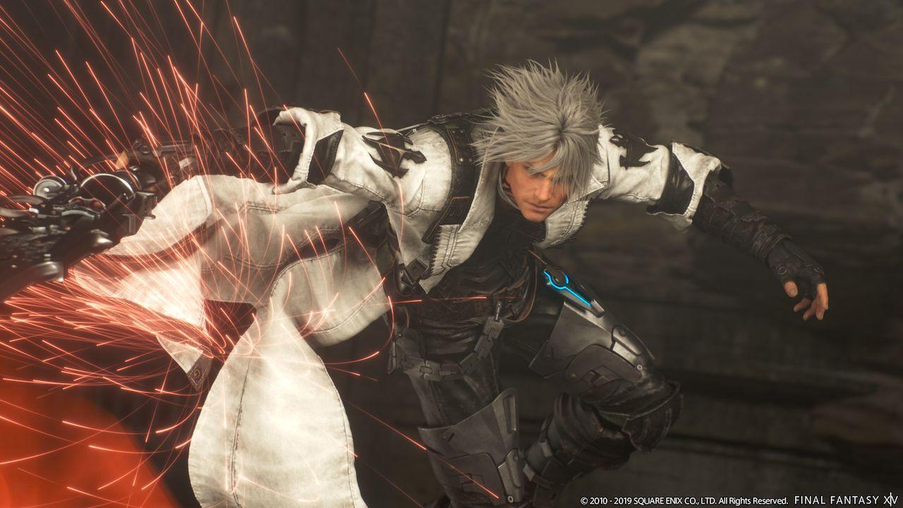 guida Final Fantasy XIV Guida: come diventare Guerrieri della Luce