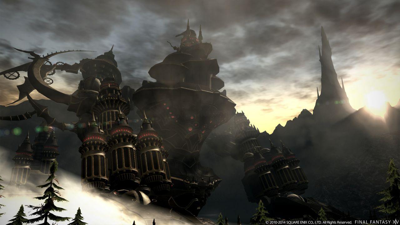 recensione Final Fantasy XIV: a Realm Reborn
