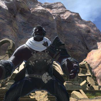 Final Fantasy XIV - Uno sviluppo travagliato