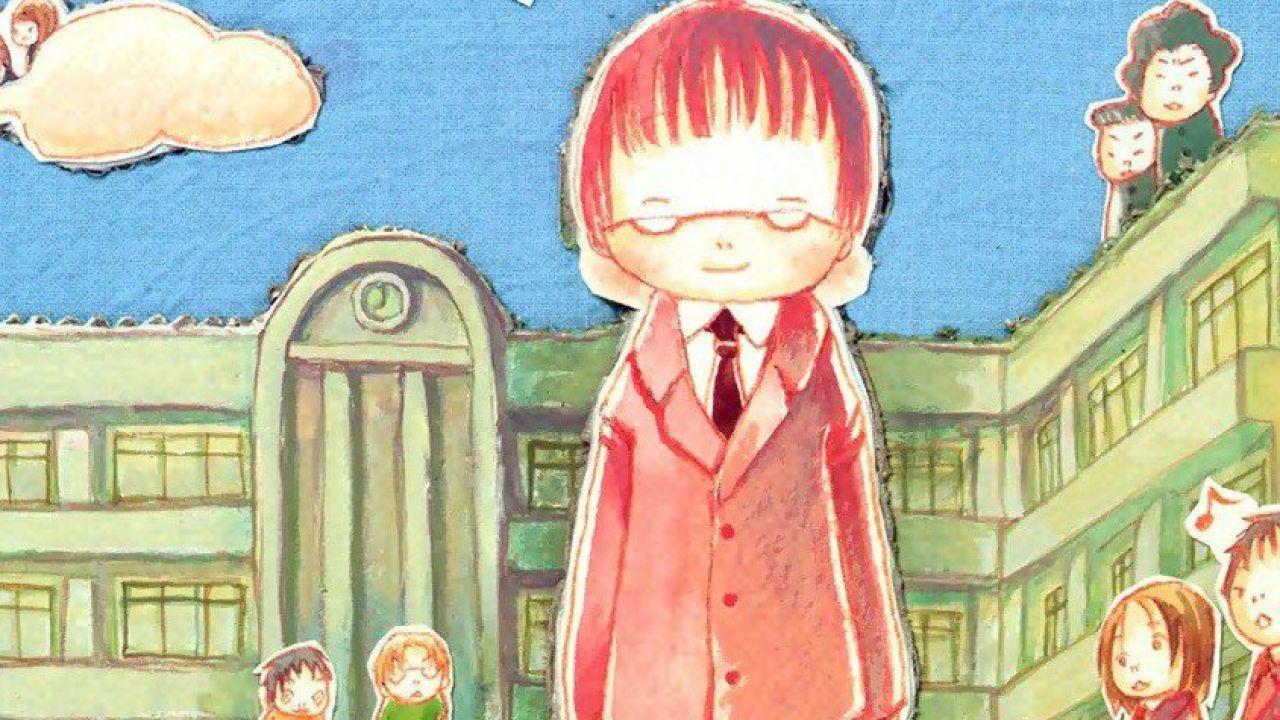 Fiori di Biscotto: Recensione del manga di Hisae Iwaoka, pubblicato da BAO