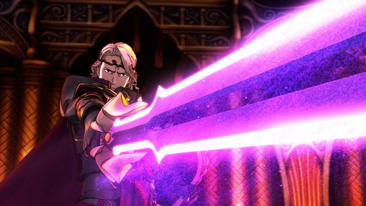 recensione Fire Emblem Fates - Retaggio e Conquista