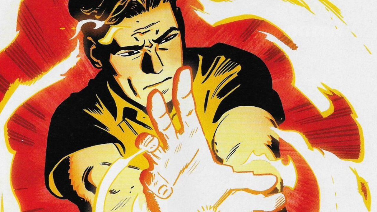 first look Fire Power: Preludio, primo sguardo al nuovo fumetto di Robert Kirkman