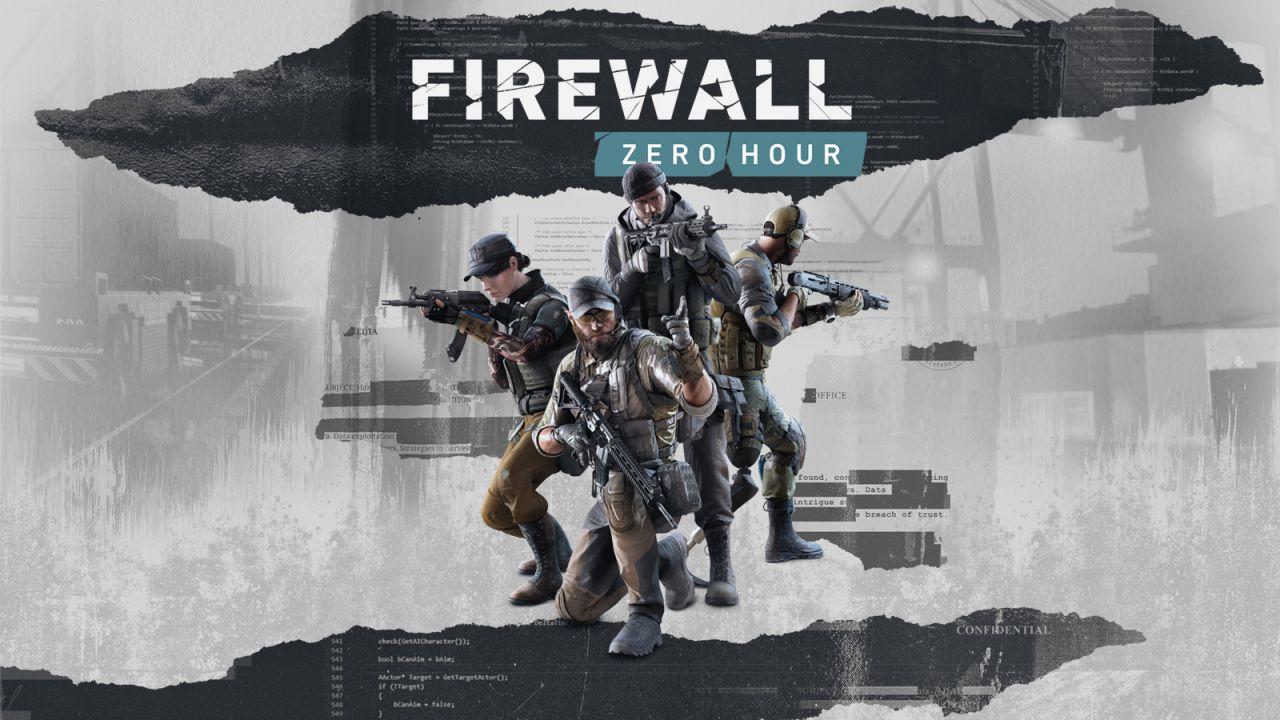 recensione Firewall Zero Hour Recensione: l'ora zero degli sparatutto su PlayStation VR