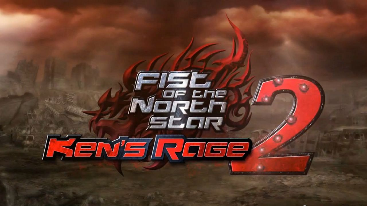 hands on Fist of the North Star: Ken's Rage 2