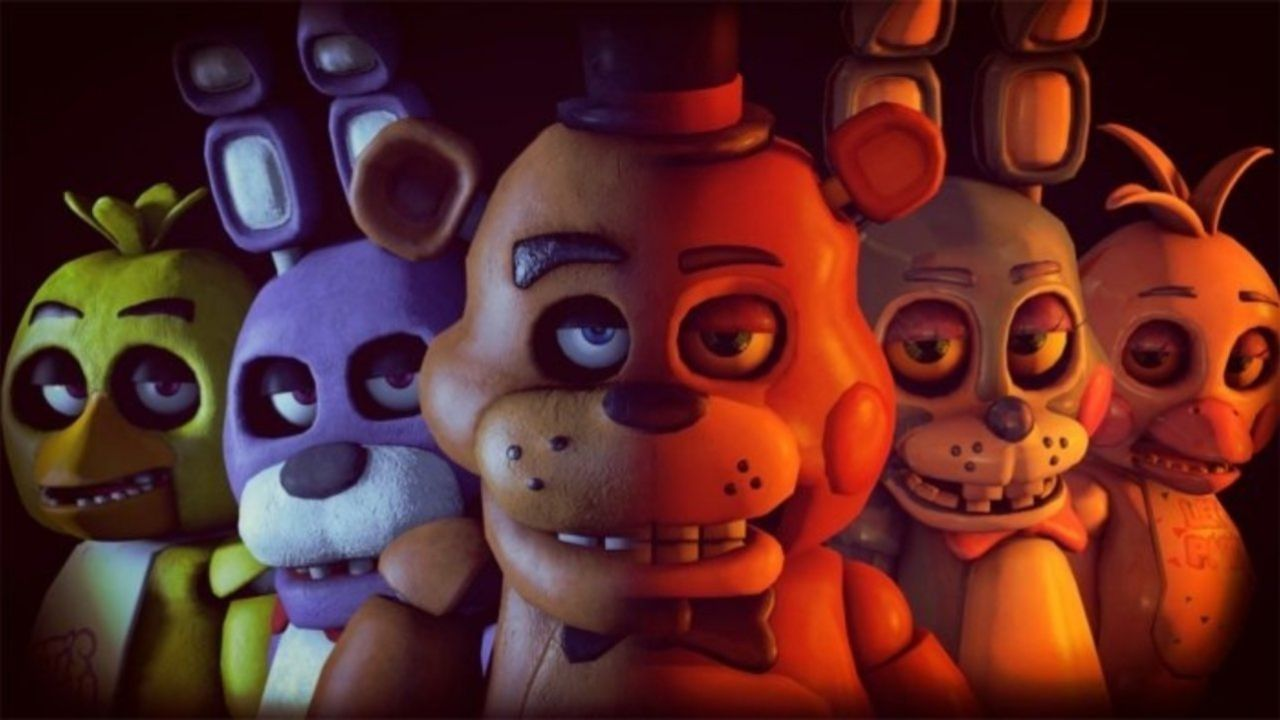 Five Nights At Freddy's VR Help Wanted Recensione: paura in Realtà Virtuale