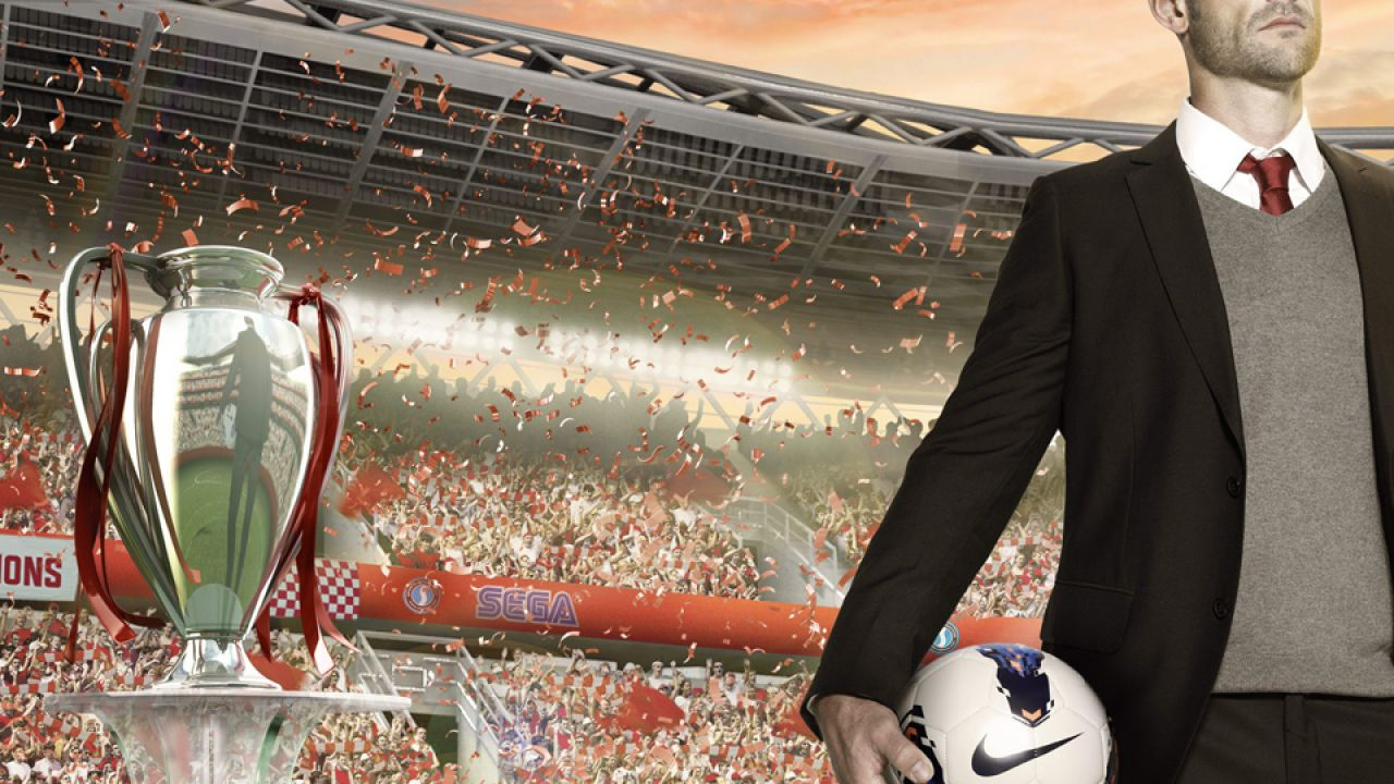 speciale Football Manager 2014