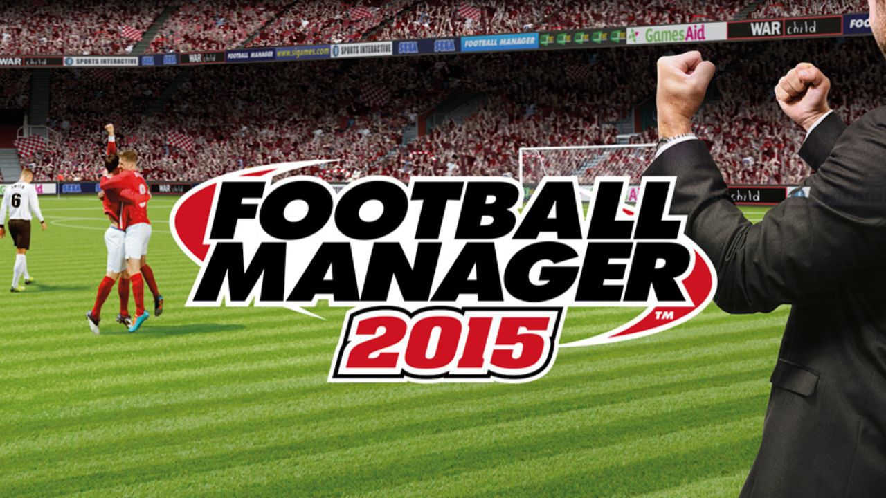 recensione Football Manager 2015