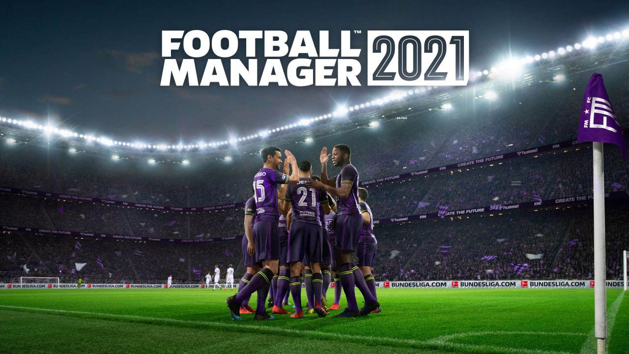 recensione Football Manager 2021 Recensione: squadra che vince non si cambia
