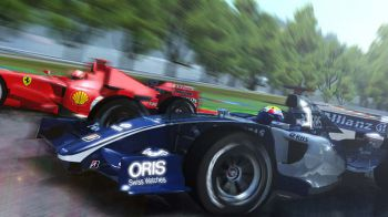 Formula One Champion Edition