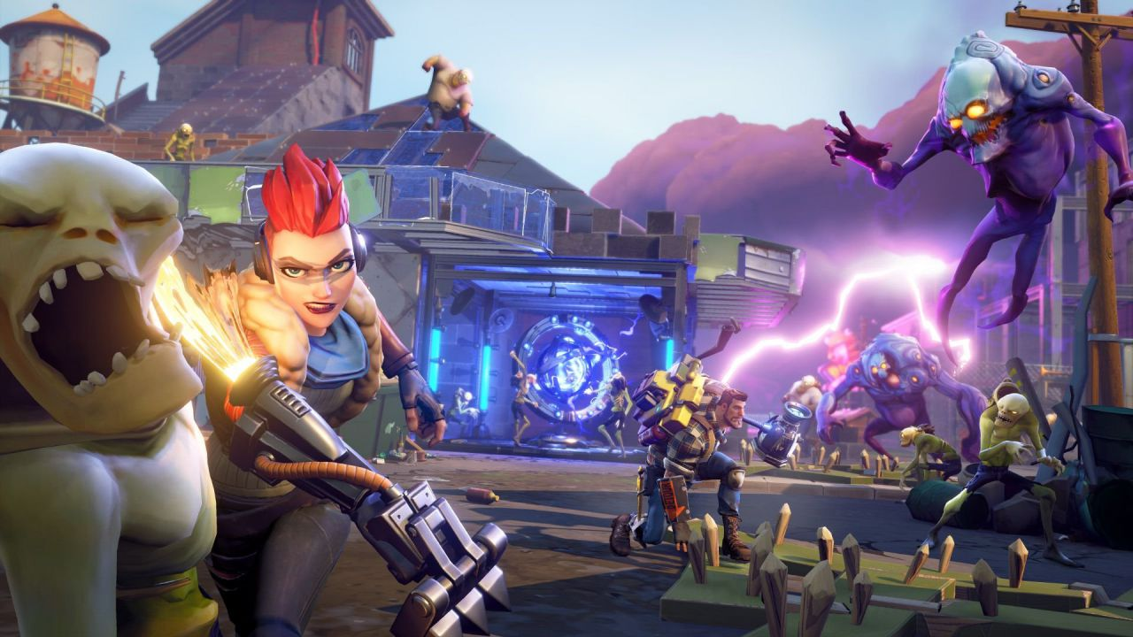 speciale Fortnite e Ready Player One: quando il videogioco diventa un fenomeno culturale