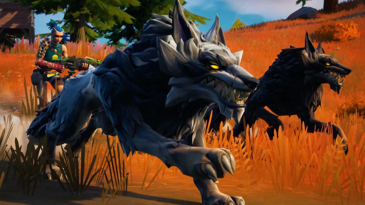 Fortnite Stagione 6: Lara Croft, Neymar Jr, animali feroci e crafting