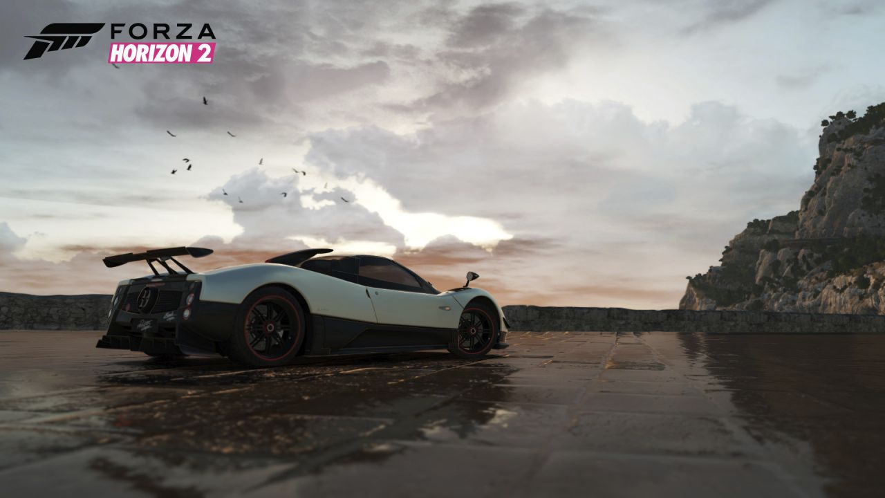 provato Forza Horizon 2