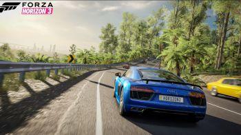 Forza Horizon 3 - Gamescom 2016