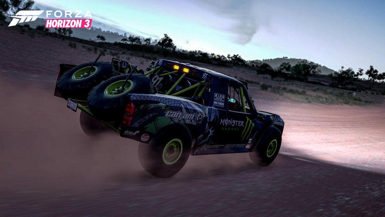 speciale Forza Horizon 3