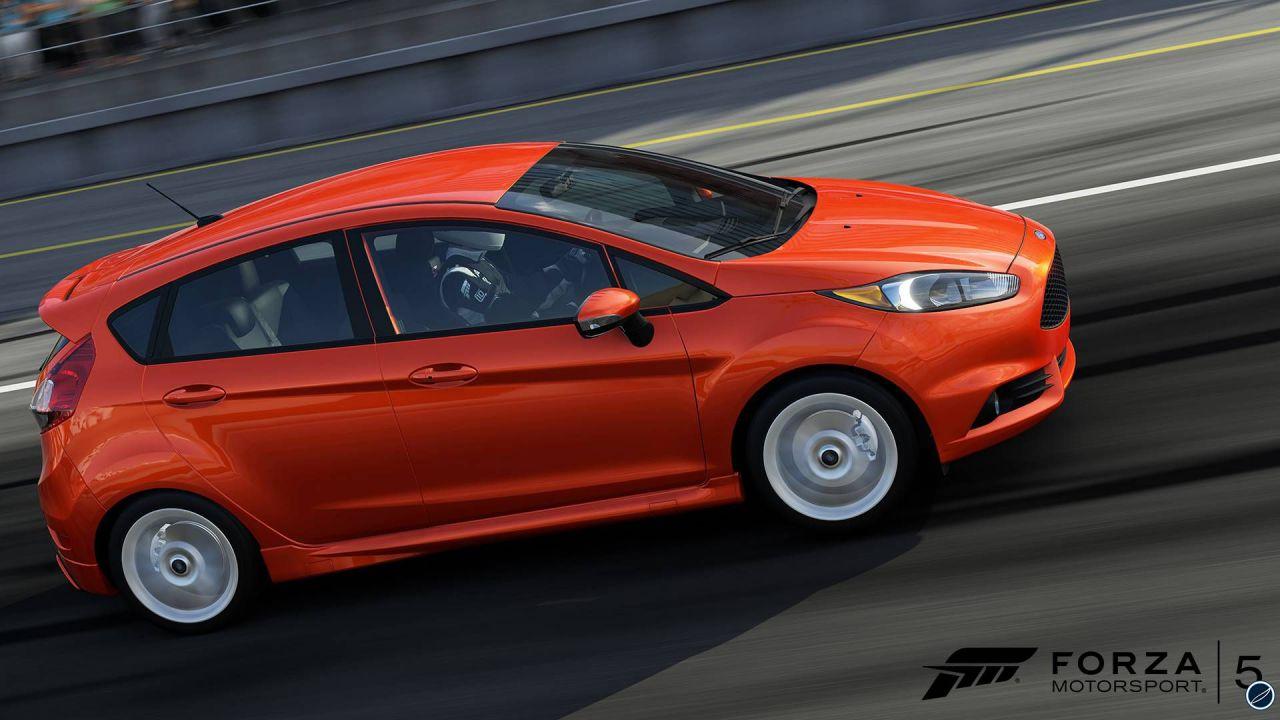 speciale Forza Motorsport 5