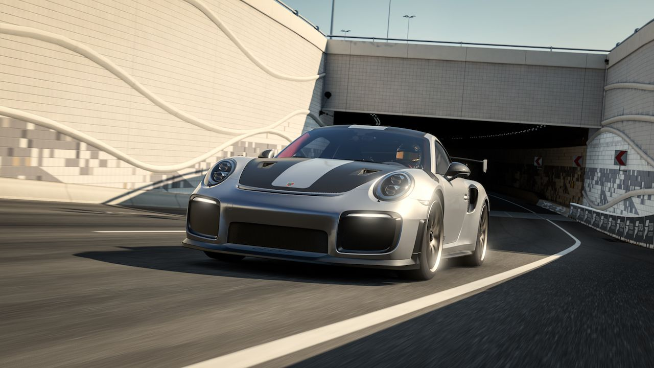 speciale Forza Motorsport 7 a 4K e 60fps: come gira su Xbox One X?