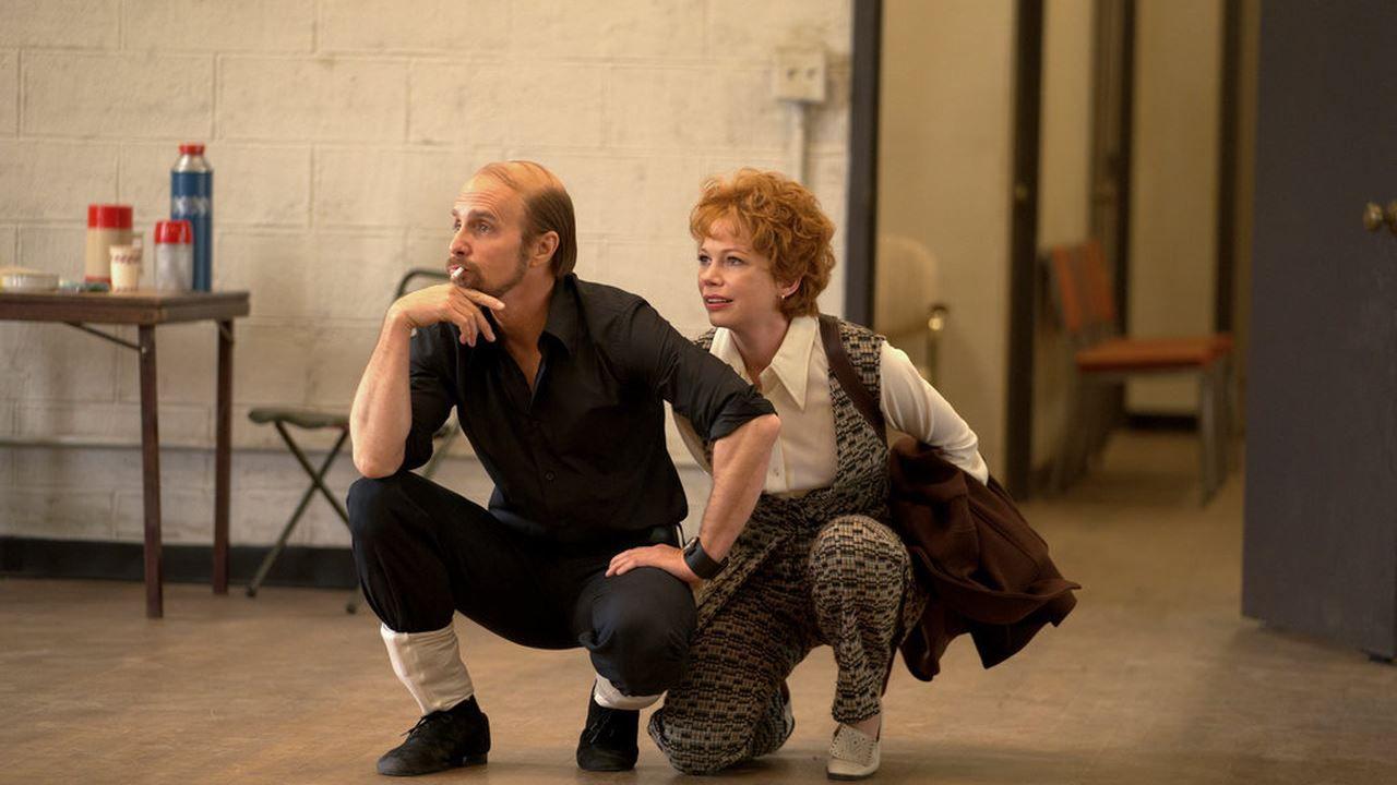 Fosse/Verdon: first look della serie con Sam Rockwell e Michelle Williams