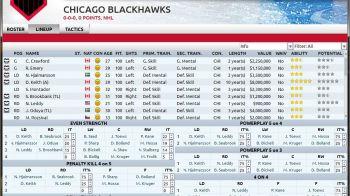 Franchise Hockey Manager 2014