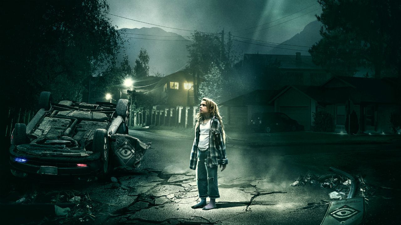 recensione Freaks, la recensione del film con Emile Hirsch