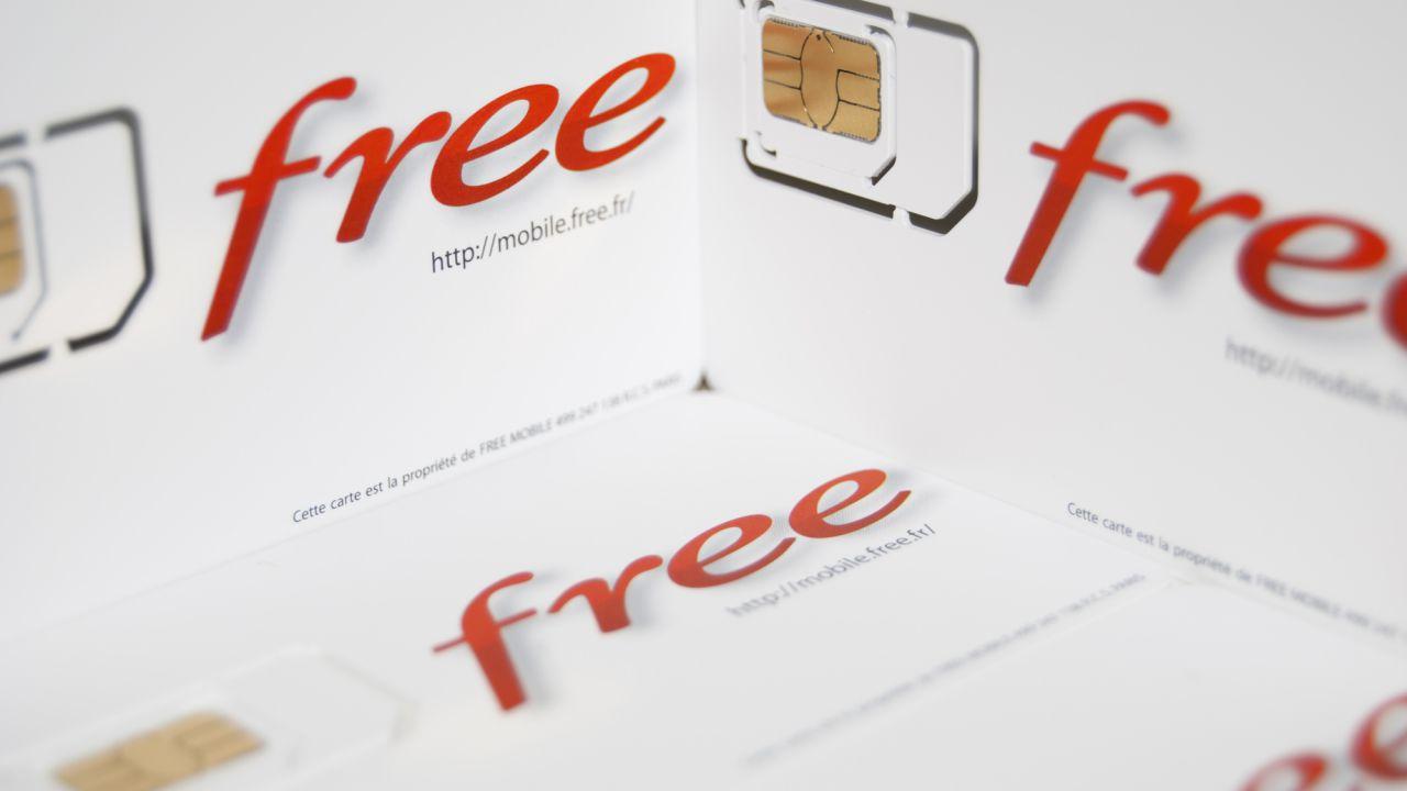 speciale Free Mobile: ecco il nuovo operatore mobile italiano
