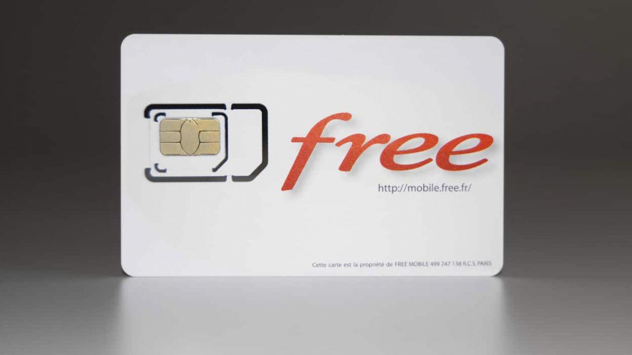 speciale Free Mobile: rimandato lo sbarco in Italia, un assist per Fastweb?