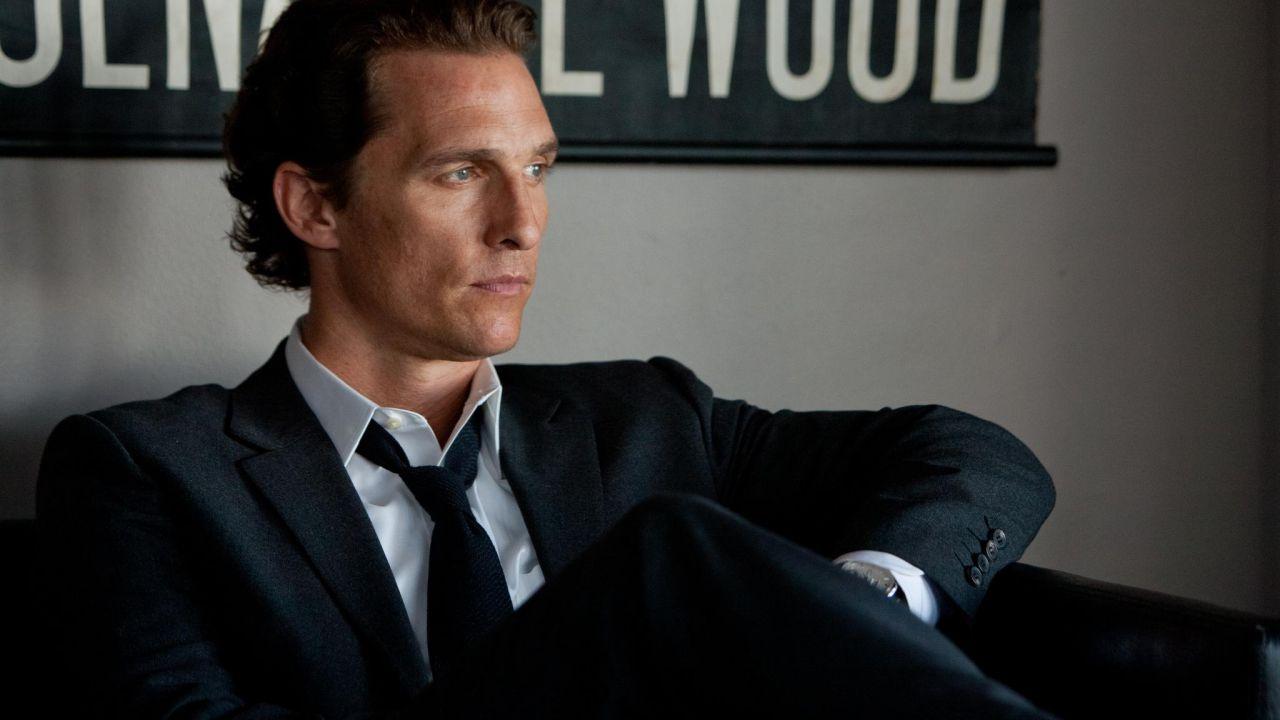 speciale Free State of Jones: Matthew McConaughey, la top 5 dell'attore