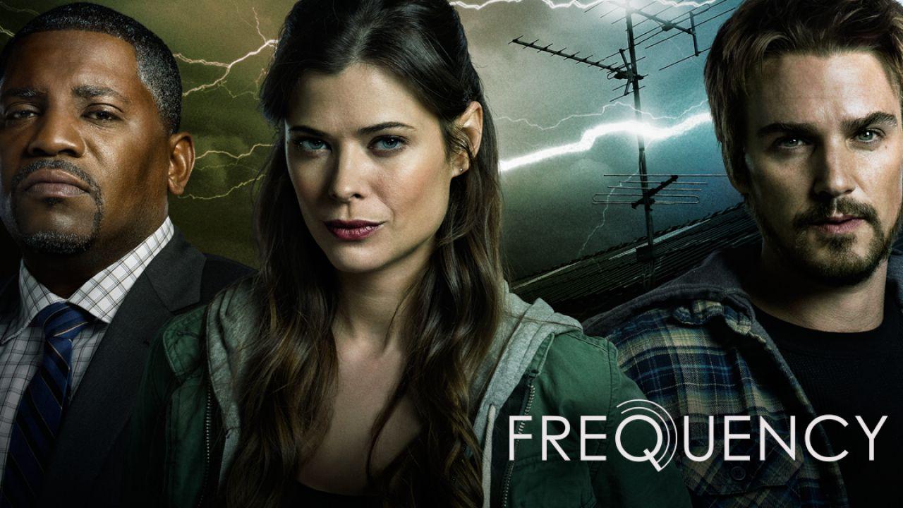 Frequency: paradossi e viaggi nel tempo nella nuova serie tv della CW
