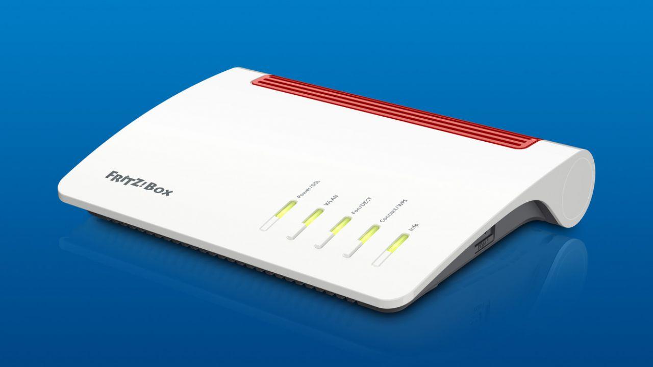 recensione FRITZ!Box 7590 Recensione: un ottimo modem router tuttofare