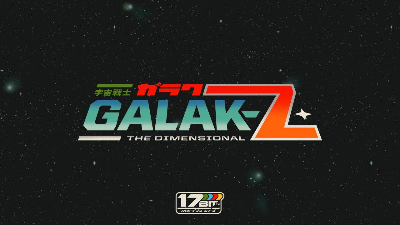 recensione Galak-Z