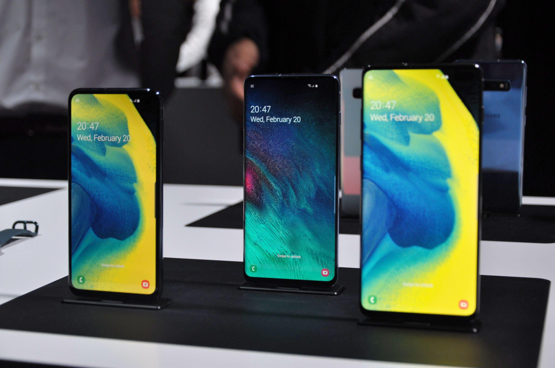 Galaxy S10 E Galaxy S10 Tutte Le Offerte Di Vodafone Tim Wind E Tre