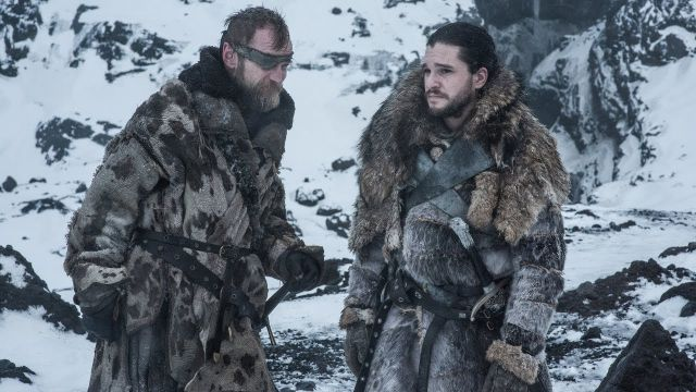 Game of Thrones 7x06: Recensione Beyond the Wall