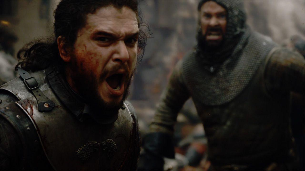 Game of Thrones 8X05: Per chi suona la campana