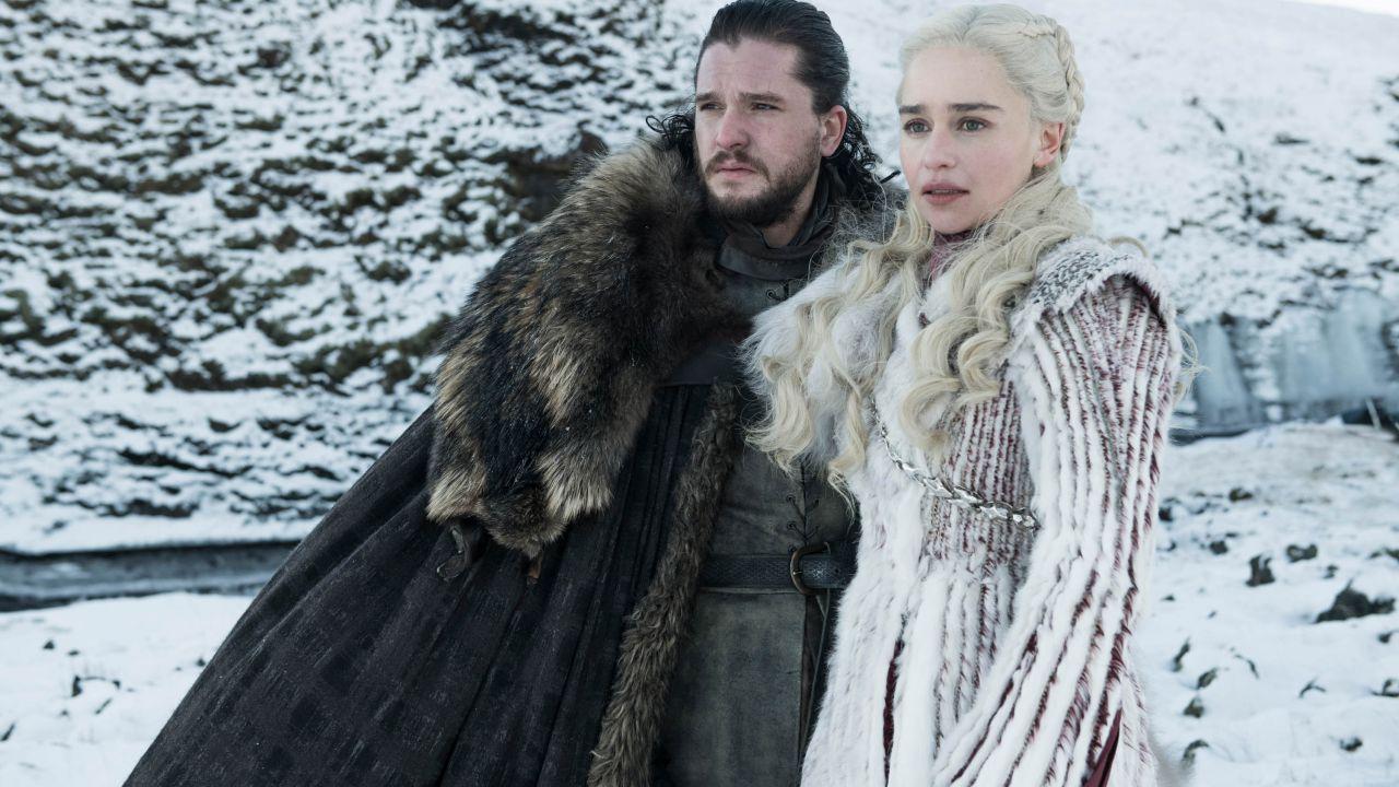 Game of Thrones: la costruzione di un'identità