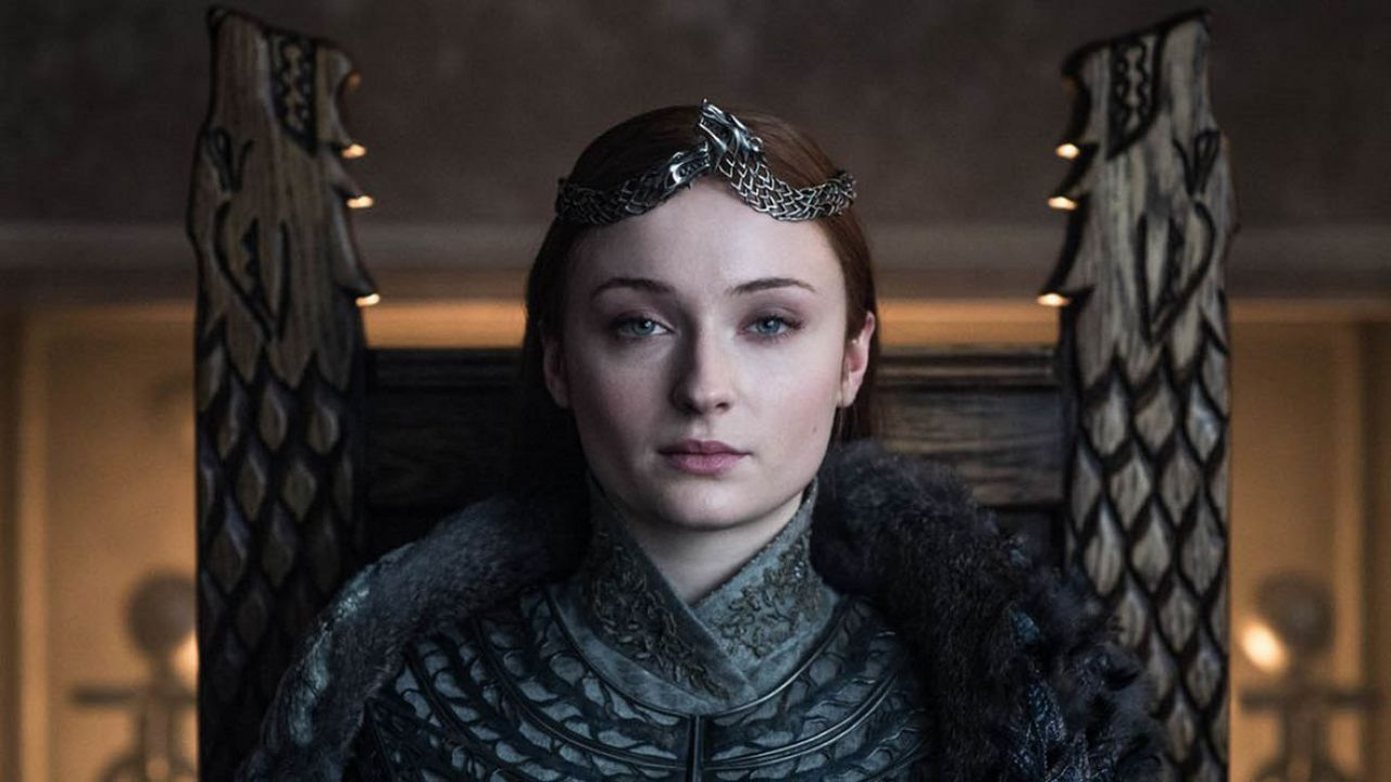 speciale Game of Thrones: in difesa di Sansa, l'eroina incompresa di Sophie Turner