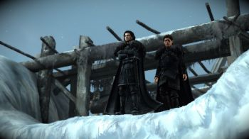 Game of Thrones Episodio 6 - The Ice Dragon