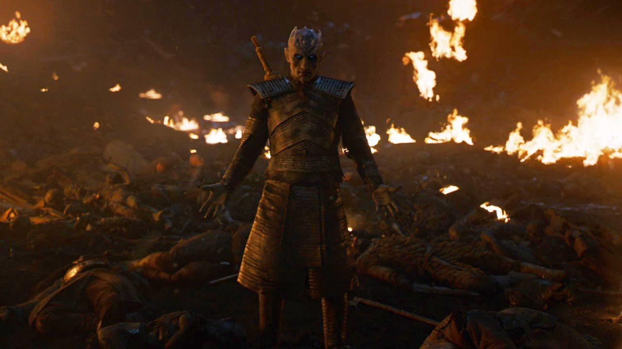 speciale Game of Thrones: luci e ombre de 'La lunga notte'