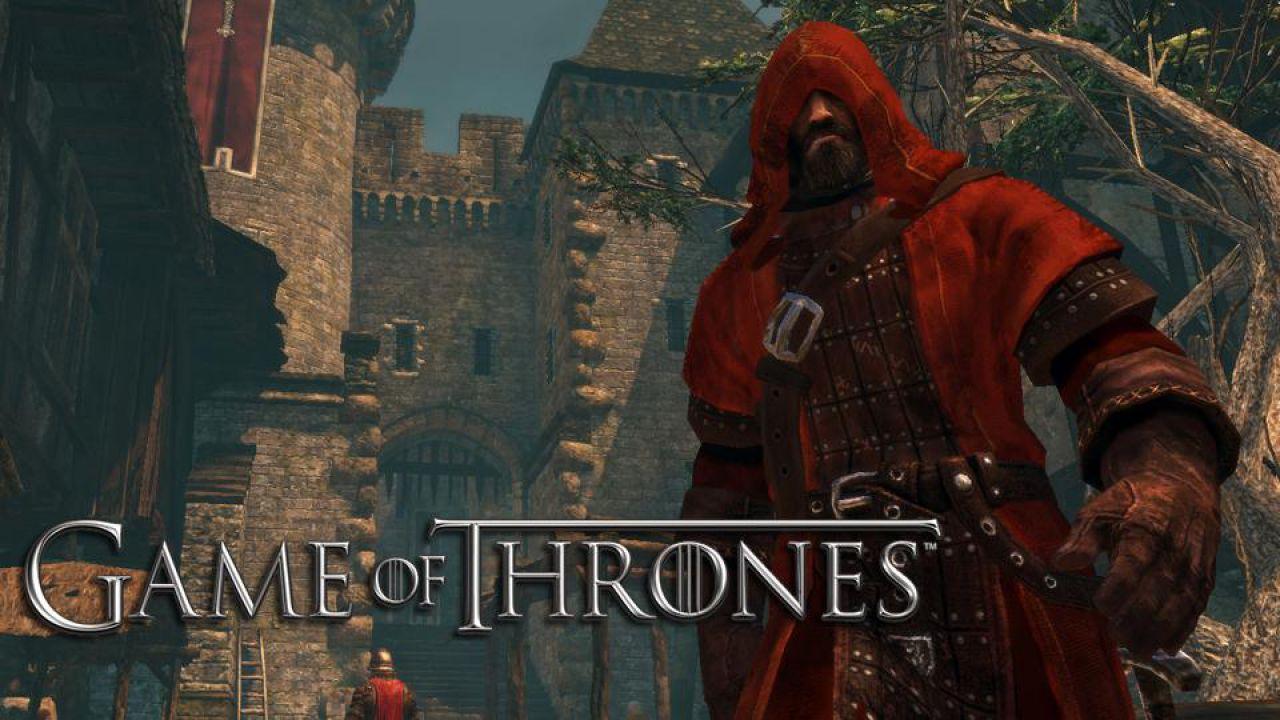 recensione Game of Thrones