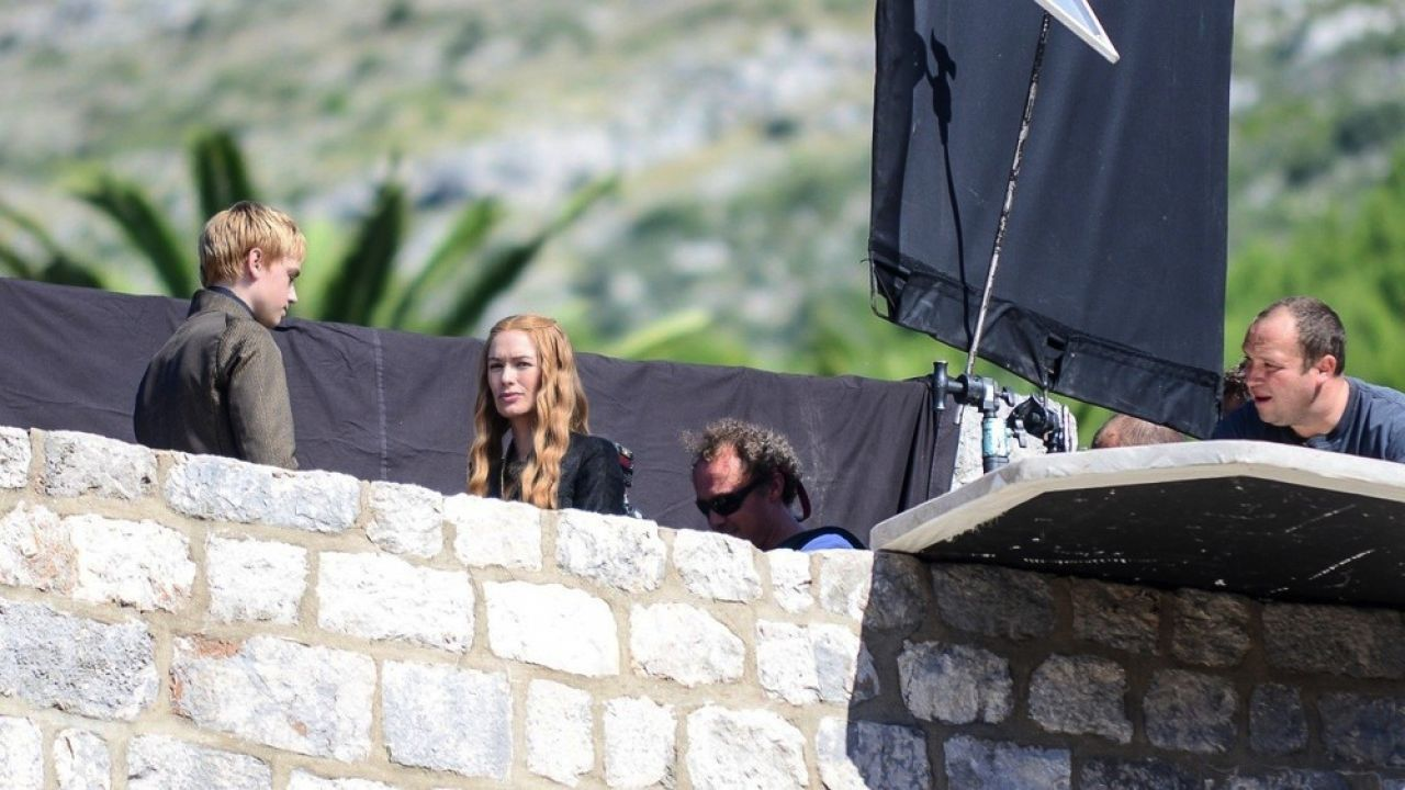 First look Game of Thrones - Stagione 5