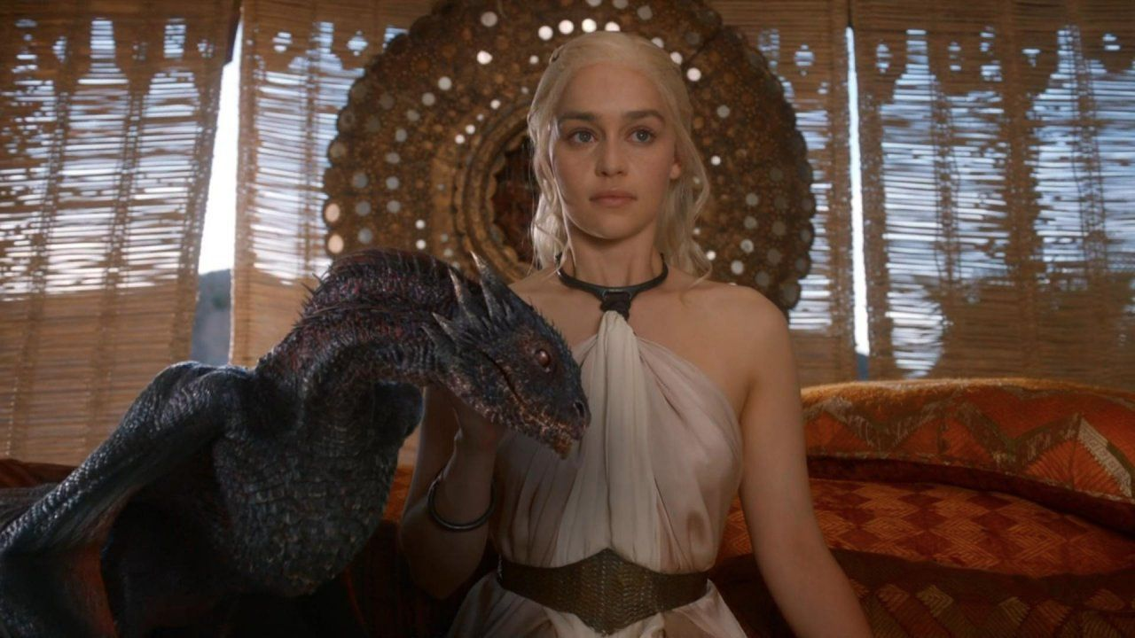 recensione Game of Thrones - The Lost Lords